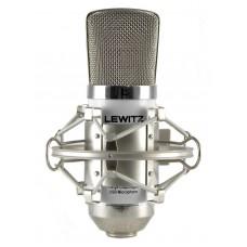 LEWITZ C100USB-W