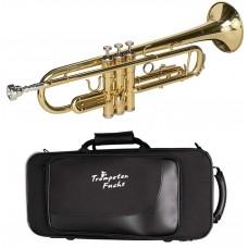Cascha Trumpet Fox