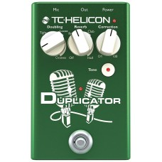 TC Helicon Duplicator