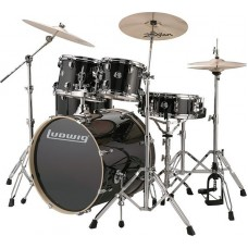 Ludwig Element Evolution Drive