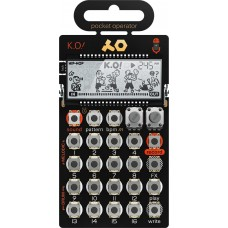 Teenage Engineering PO-33 Pocket Operator K.O!